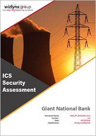 Wizlynx group ICS Security Assessment Report