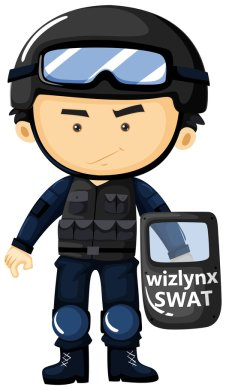cyber security incident response team - wlx SWAT