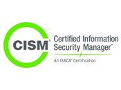 Information Security | Certified Information Security Manager | CISM