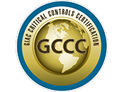 Information Security | GIAC Critical Control Certification | GCCC