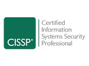 Information Security | Certified Information Systems Security Professional | CISSP