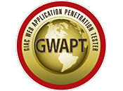 Test d'Intrusion | GIAC Web App Pen Tester | GWAPT