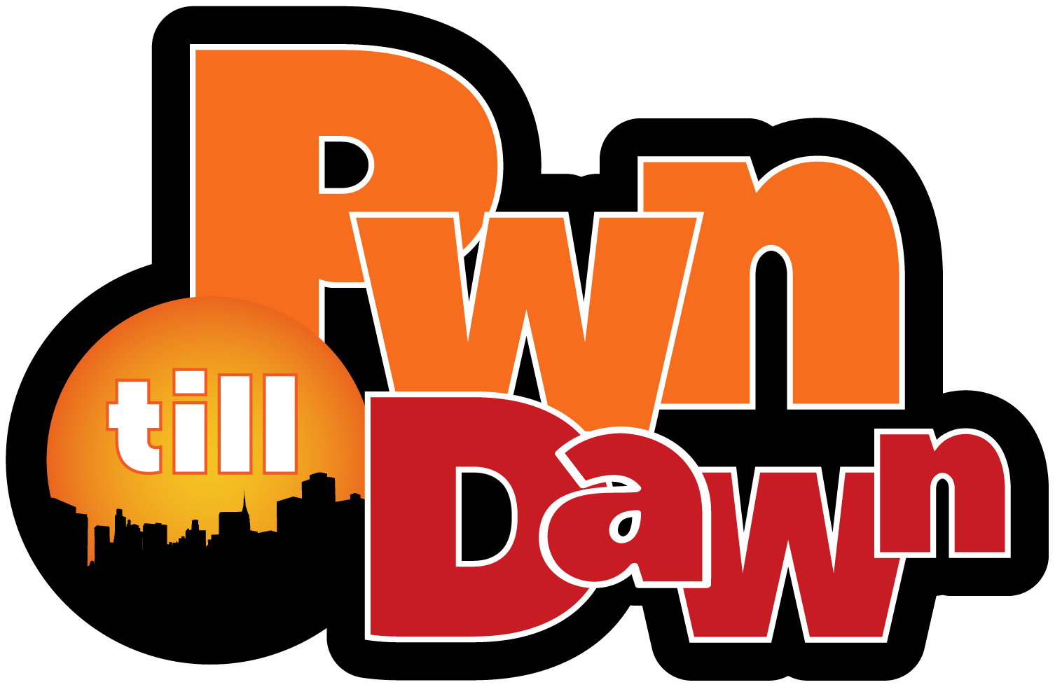 PwnTillDawn | The Computer Hacking Competition by wizlynx group