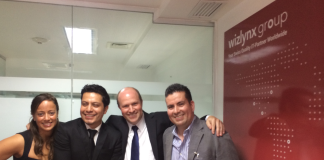 wizlynx group Mexico Office Opening