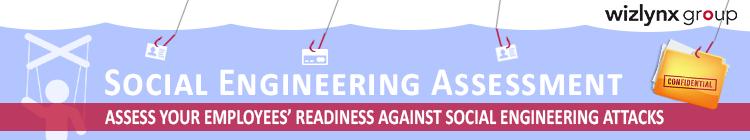 Social Engineering Ad