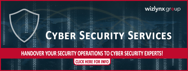 Cyber Security Services Ad